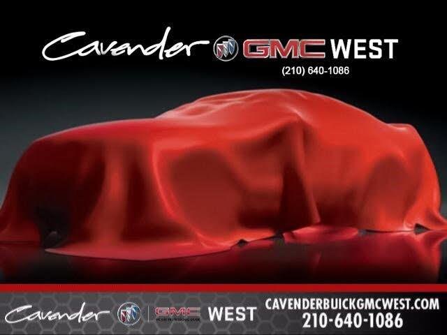 2020 GMC Sierra 3500HD Denali Crew Cab 4WD