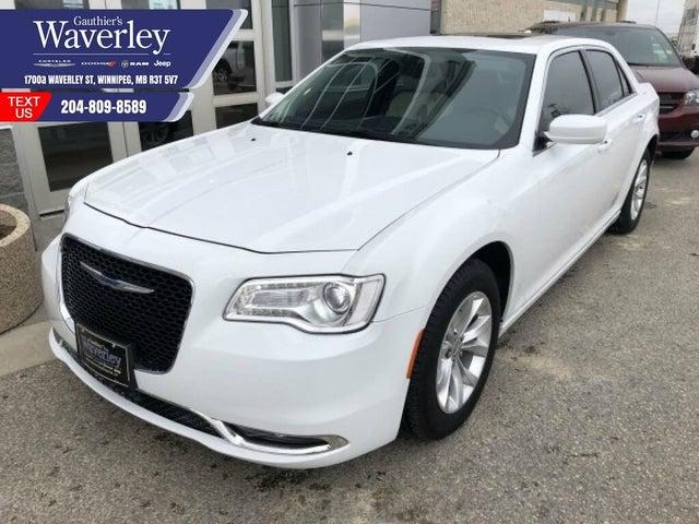 2018 Chrysler 300 Touring RWD