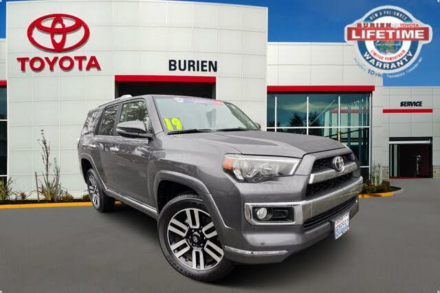 Used Toyota For Sale In Bellingham Wa Cargurus Com