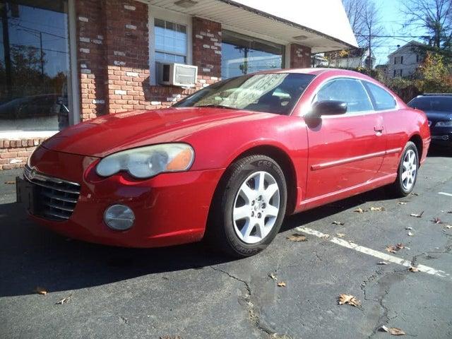 2004 Chrysler Sebring Coupe FWD