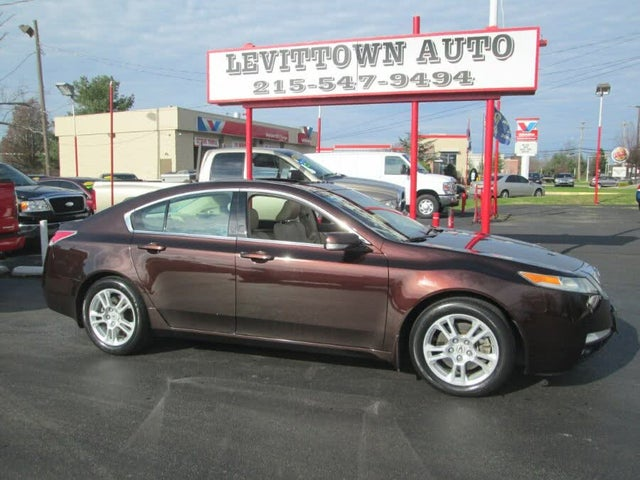 2009 Acura TL FWD