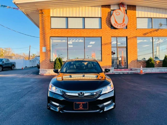 2017 Honda Accord Sport FWD