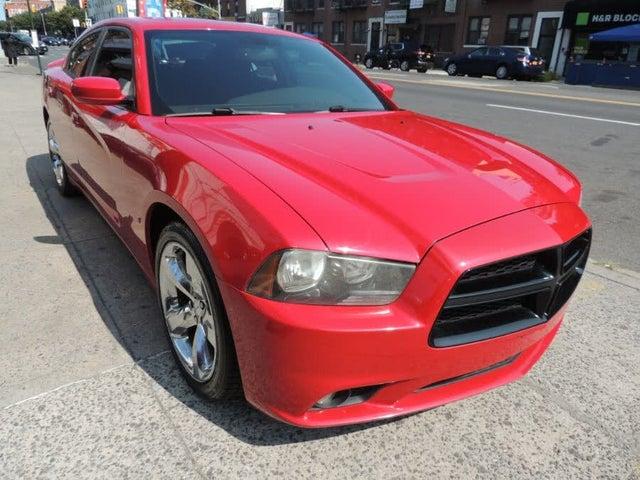 2013 Dodge Charger SXT Plus RWD