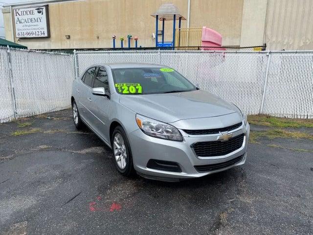 2016 Chevrolet Malibu Limited LT FWD