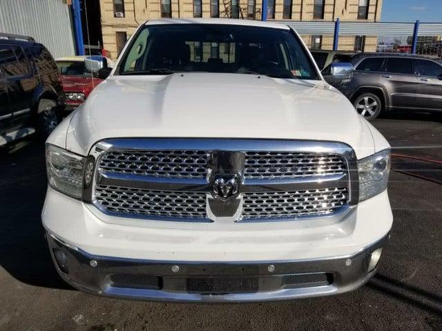 2017 RAM 1500 Laramie Crew Cab 4WD