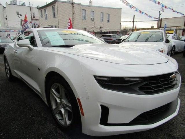 2020 Chevrolet Camaro 1LT Coupe RWD