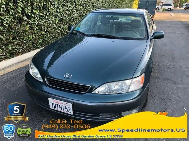 1998 Lexus ES 300 300 FWD
