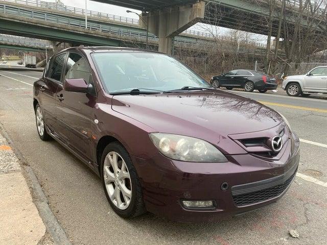 2007 Mazda MAZDA3 s Grand Touring Hatchback