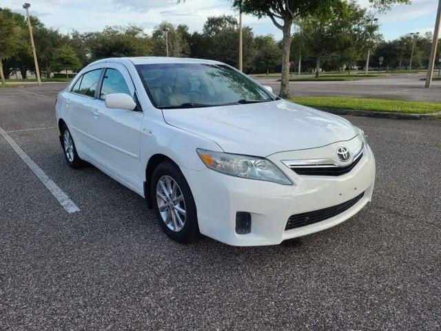 2011 Toyota Camry Hybrid FWD