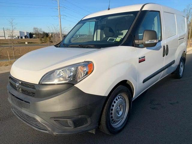 2018 RAM ProMaster City Tradesman Cargo Van