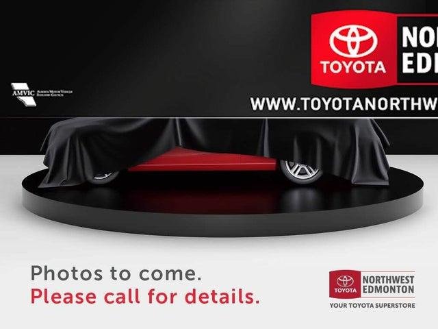 2017 Toyota Tundra SR5 CrewMax 5.7L 4WD