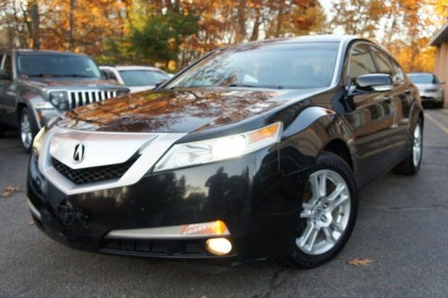 2011 Acura TL FWD