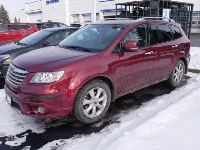 2011 Subaru Tribeca Touring