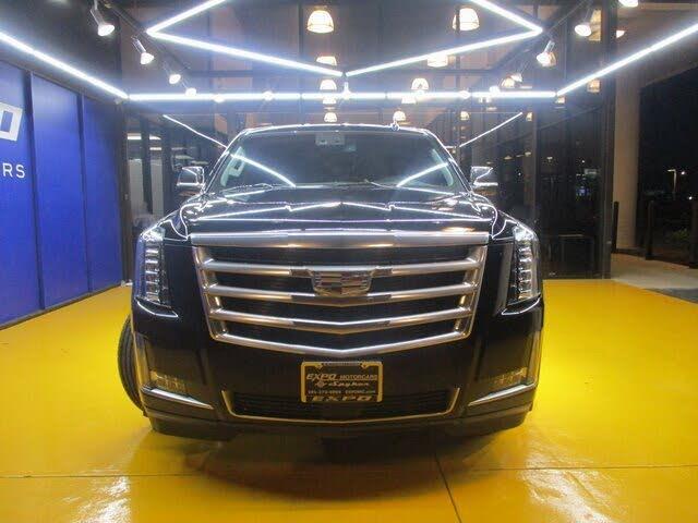 2016 Cadillac Escalade ESV Premium RWD