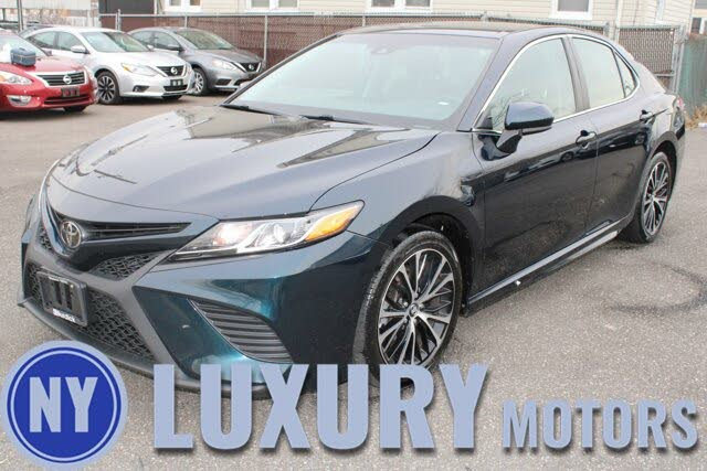 Used Toyota Camry For Sale Right Now Cargurus