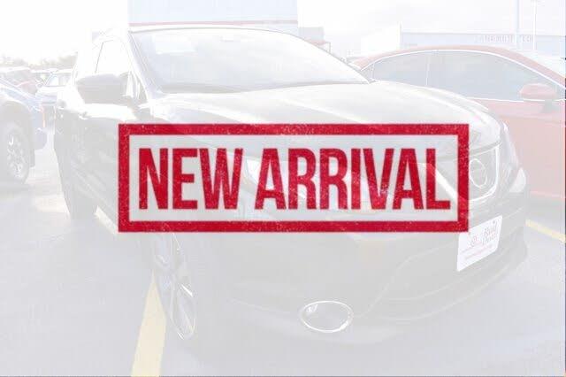 2018 Nissan Rogue Sport 2018.5 SL FWD