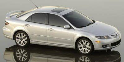 2007 Mazda MAZDA6 i Sport - Sport