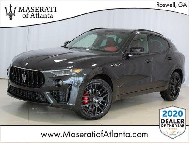 2021 Maserati Levante GranSport AWD