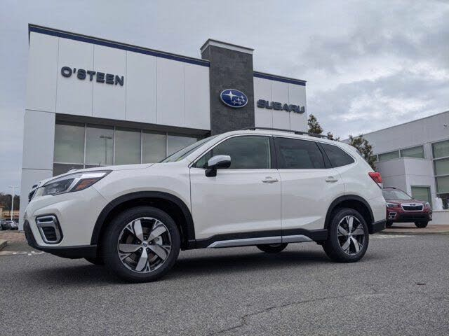 2021 Subaru Forester Touring Crossover AWD