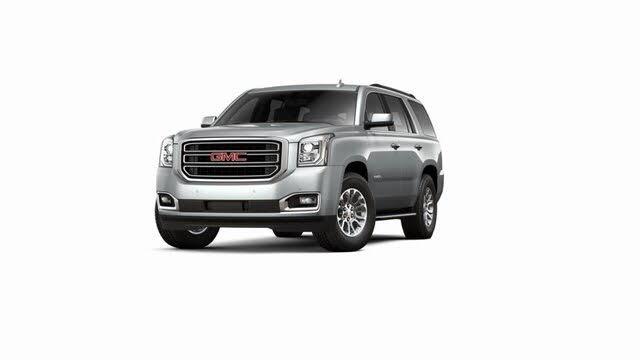 2018 GMC Yukon SLE 4WD