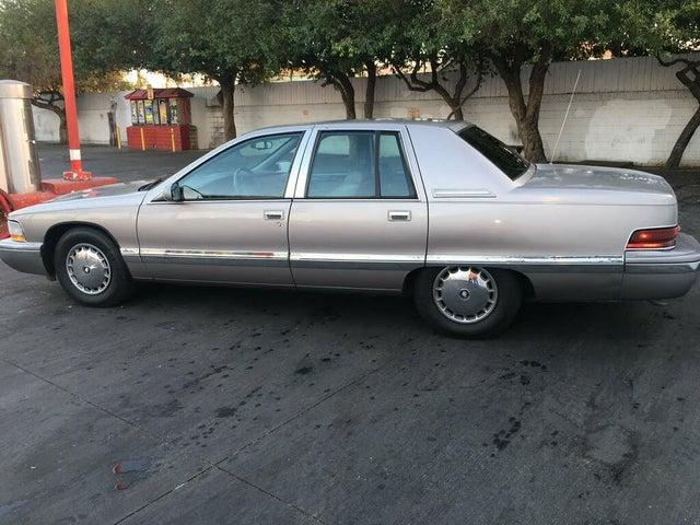 1995 Buick Roadmaster Limited Sedan RWD