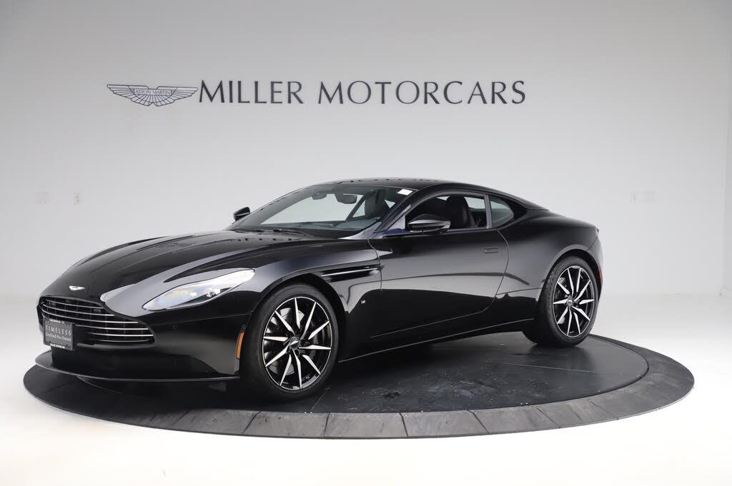 Used Aston Martin For Sale In Jersey City Nj Cargurus