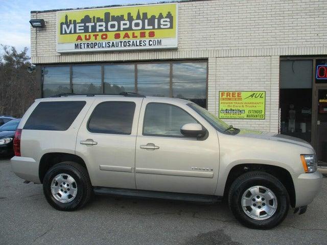 2009 Chevrolet Tahoe 2LT 4WD