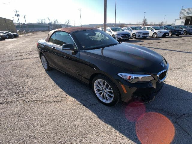 2015 BMW 2 Series 228i Convertible RWD