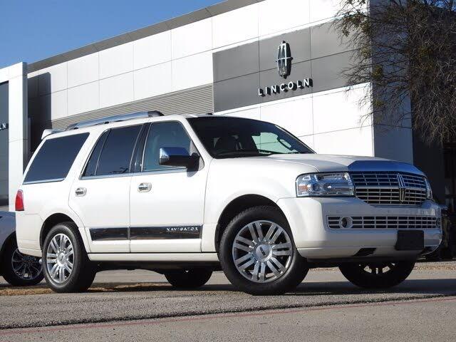 2014 Lincoln Navigator RWD