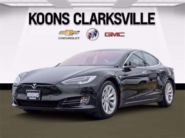 2019 Tesla Model S 75D AWD