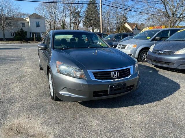 2008 Honda Accord EX-L with Nav