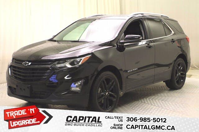 2020 Chevrolet Equinox 2.0T LT AWD