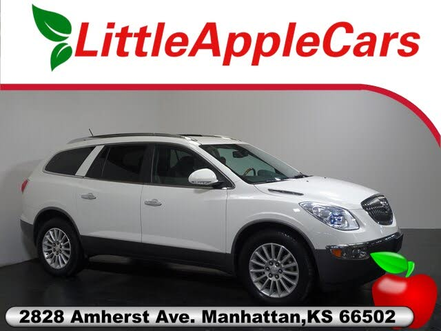 2012 Buick Enclave Convenience AWD