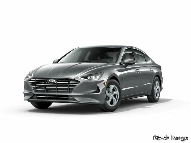 2020 Hyundai Sonata SE FWD