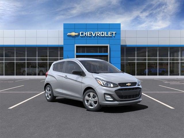 2021 Chevrolet Spark LS FWD