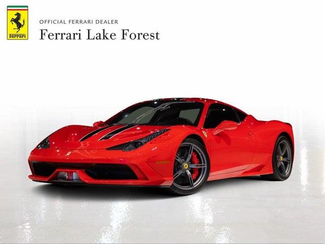 Used Ferrari For Sale With Photos Cargurus