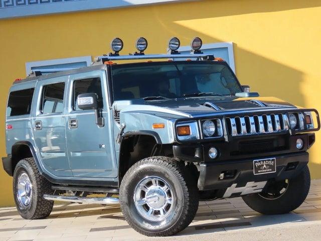 2007 Hummer H2 Base
