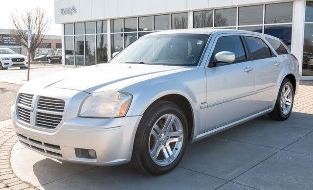2005 Dodge Magnum R/T RWD