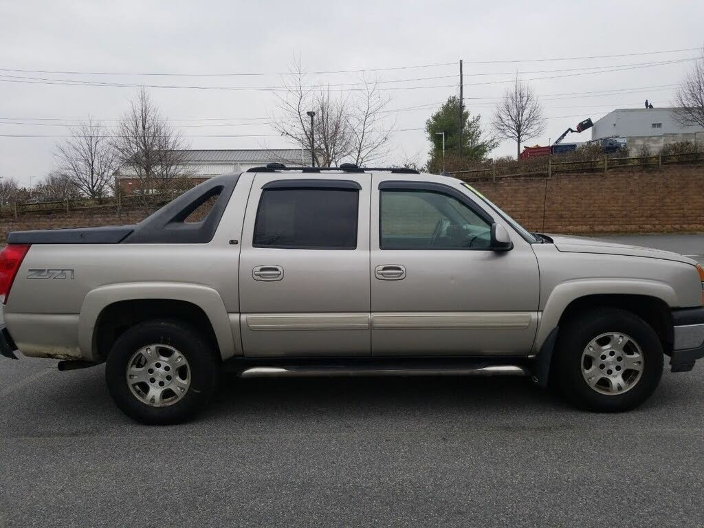 50 Best 2005 Chevrolet Avalanche For Sale Savings From 2 499