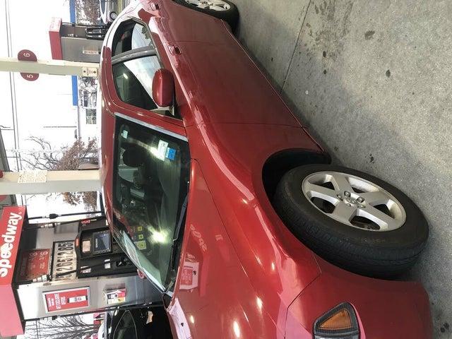 2010 Dodge Charger SXT AWD