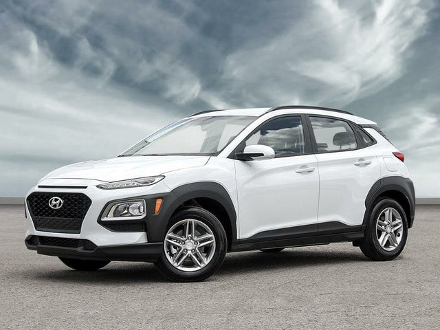 2021 Hyundai Kona Essential FWD