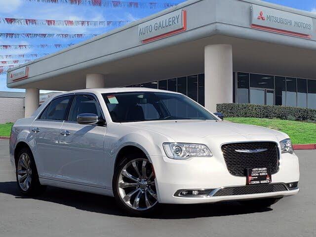 2019 Chrysler 300 C RWD