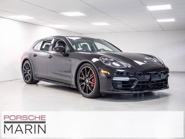 2020 Porsche Panamera GTS Sport Turismo AWD