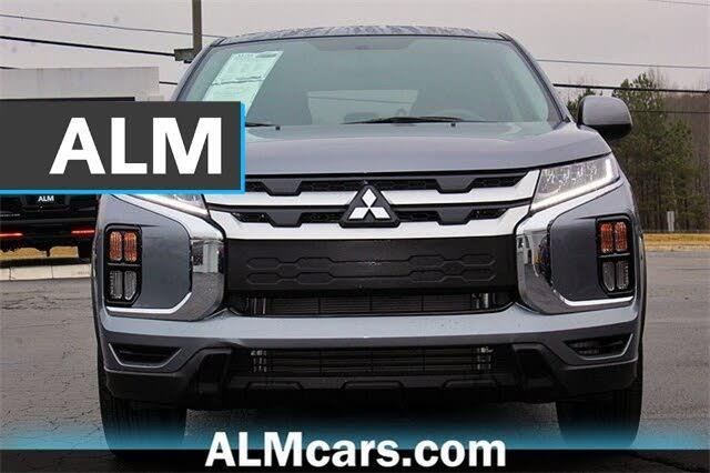 2020 Mitsubishi Outlander Sport SE FWD