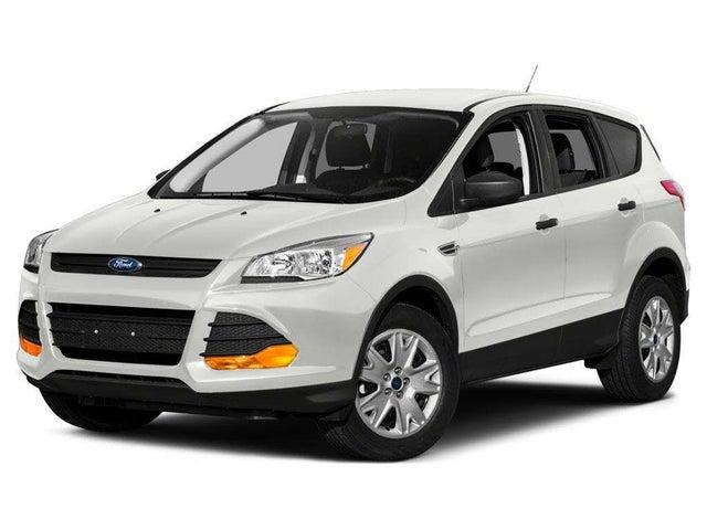 2013 Ford Escape Titanium AWD