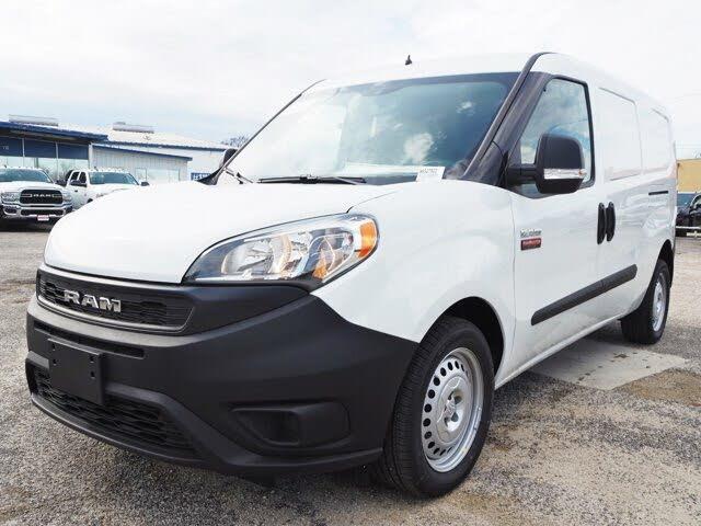 2020 RAM ProMaster City Tradesman Cargo Van FWD
