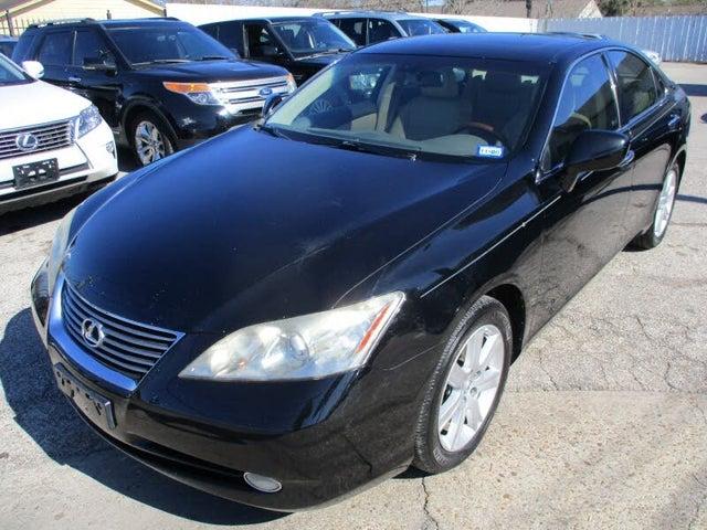 2007 Lexus ES 350 350 FWD