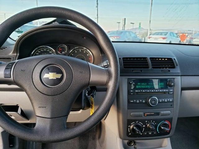 2008 Chevrolet Cobalt LS Sedan FWD