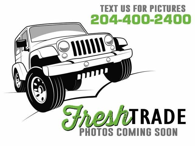 2014 RAM 1500 Laramie Crew Cab LB 4WD