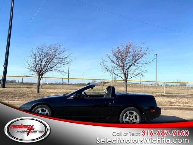 1994 Nissan 300ZX 2 Dr STD Convertible